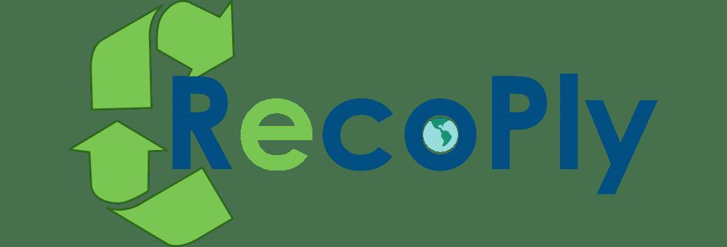 RecoPly Logo