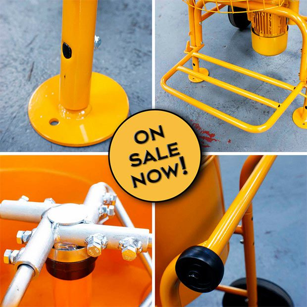 SoRoTo Forced Action Mixer Sale