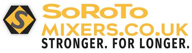 SoRoTo Mixers Logo