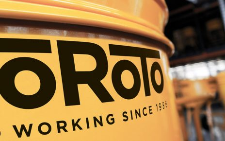 SoRoTo Mixer Close Up