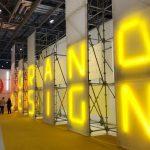 X-Grid Grand Designs Live Entrance