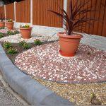 EcoLat Garden Edging Complete