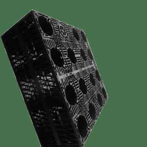 Soakaway Crate Tilted