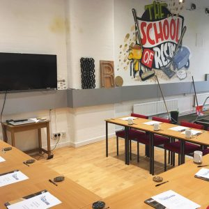 The Resin Mill - SoRoTo Forced Action Mixer Reseller & Resin Bound Training School - Image 2