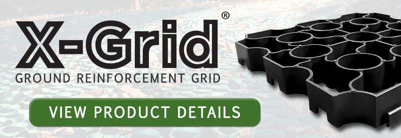 X-Grid Banner