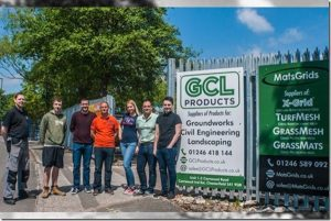 GCL Products - Staff Photo