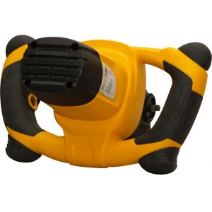 The 1220w Paddle Mixer Soft Grip Handle
