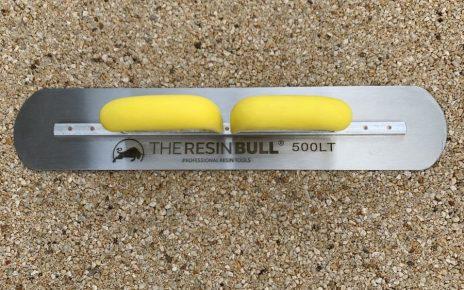 Resin Bull