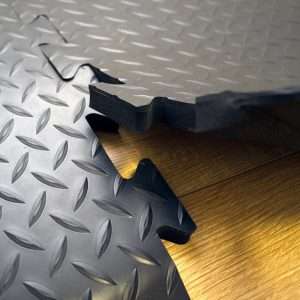 What are the benefits of anti fatigue mats?
