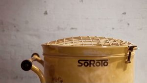 Soroto Forced Action Mixer
