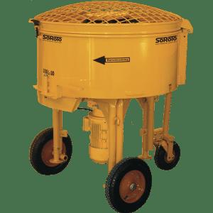 SoRoTo 300L Forced Action Mixer