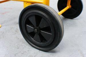 SoRoTo 100L Wheels