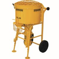 SoRoTo 80L Forced Action Mixers