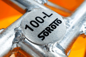 SoRoTo 100L Mixing Head