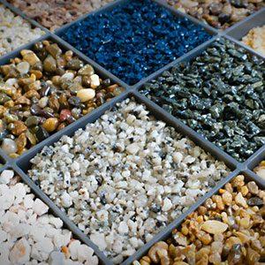 Gravel Sample