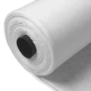 What are geotextile membranes?