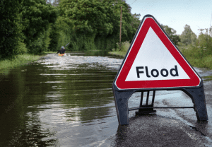 More UK surface flooding is predicted