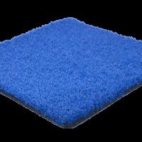 Blue Coloured Grass