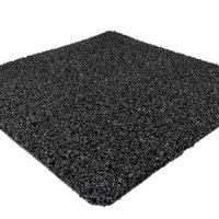 Black Coloured Grass