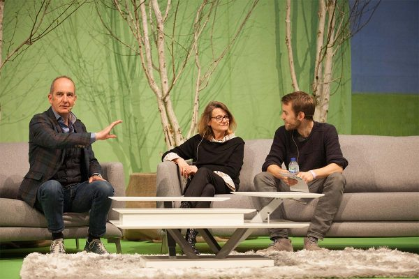 About Grand Designs Live - Live Talks & Ask An Expert