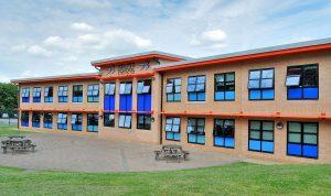 Belper School X-Grid Case Study