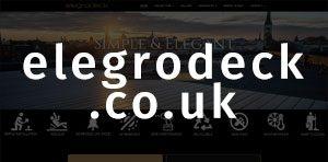 Elegrodeck Website Image