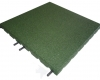 Rubber PlayTiles Green