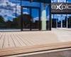 Elegrodeck Anteak Oak Commercial Terrace