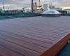 Elegrodeck Terrace Rooftop