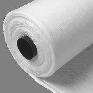 Non-Woven GeoTextile Membrane