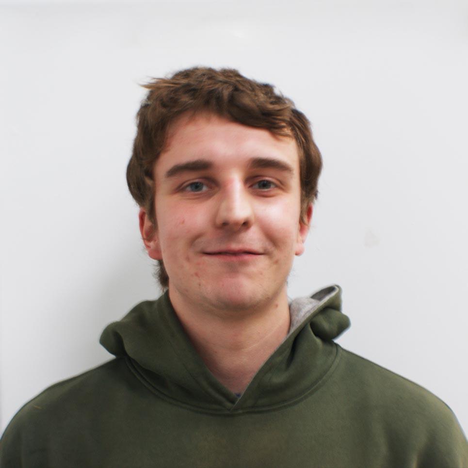 Jake McGlynn