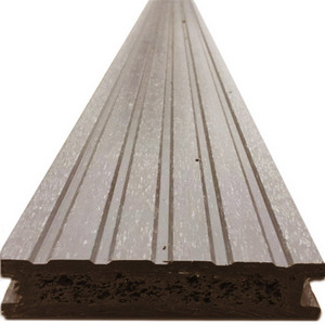 Brown RecoDeck Recycled Plastic Decking