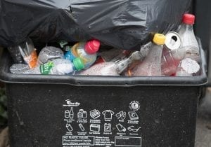 Plastic Waste Featured Image