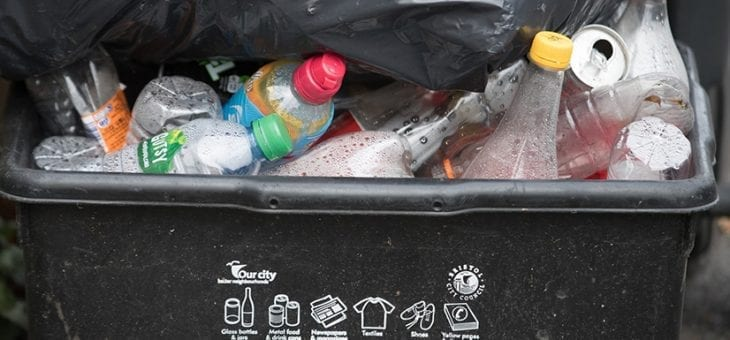 Plastic Waste – A Global Problem on Your Doorstep