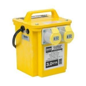 3kVA Portable Transformer