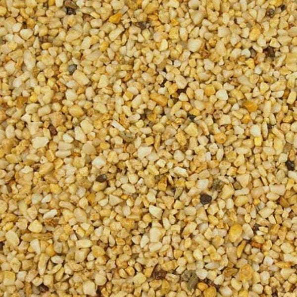 Autumn Gold Resin Bound Gravel