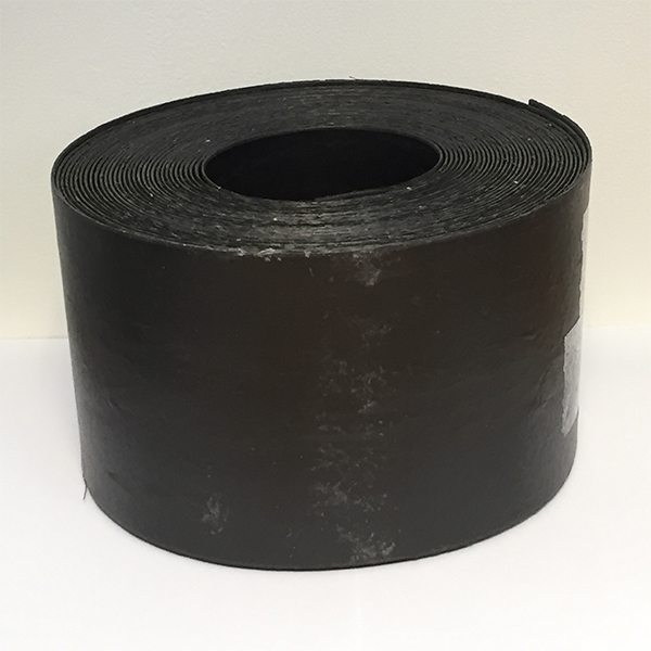 Lawn Edging Roll Black Plastic 125mmx15m Gcl Products Ltd