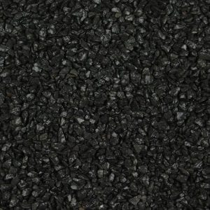 Black Resin Bound Gravel