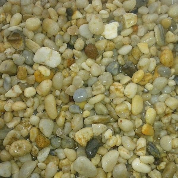 Dorset Gold Resin Bound Gravel
