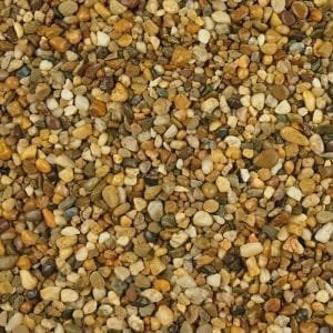 Golden Quartz Resin Bound Gravel