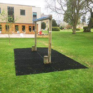 Grass Protection Mats