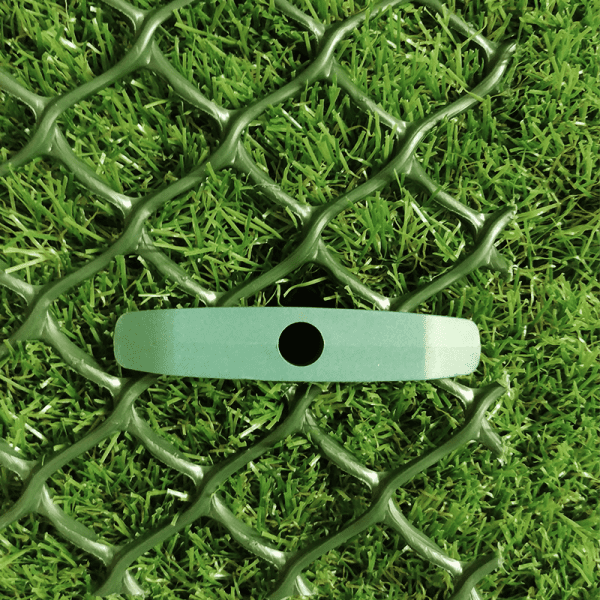 GrassMesh on Grass Pegged