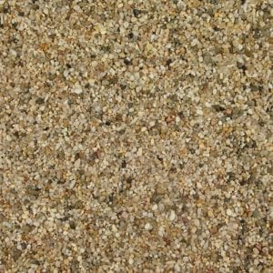 Pearl Quartz Resin Bound Gravel