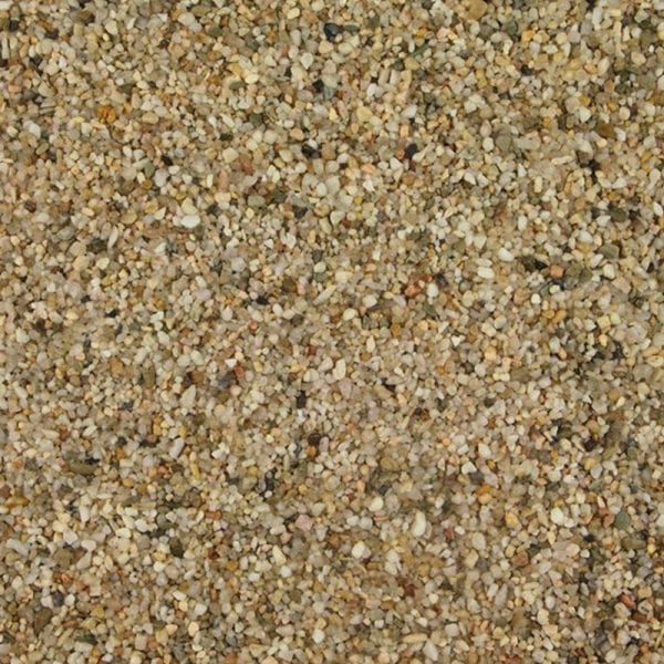 Pearl Quartz Resin Bound Gravel