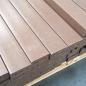 Recycled Plastic Lumber | Eco-friendly Durable Wood Alternative