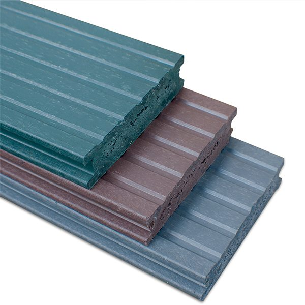 RecoDeck Recycled Plastic Decking