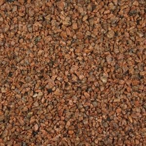 Salmon Pink Resin Bound Gravel