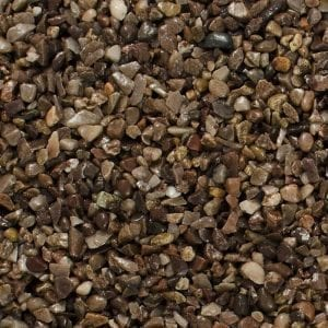 Staffordshire Pink Resin Bound Gravel
