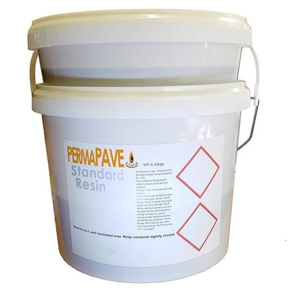 Standard-Non-UV-Resin