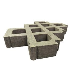 TruckPaver Heavy Duty Grass Paver